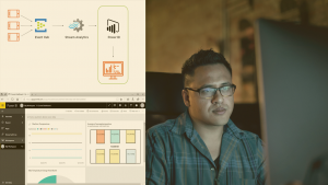 Delivering Real-time Data with Azure and Power BI Streaming