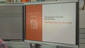 Azure SQL Data Warehouse: First Look