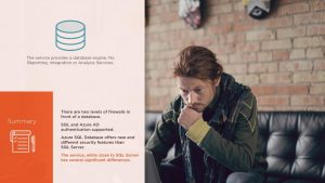 Azure SQL Database for the SQL Server DBA